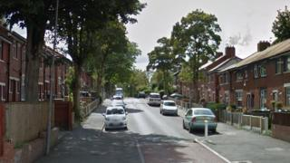Victoria Avenue in Whitefield