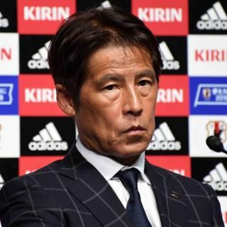 Akira Nishino craint le jeu physique du Sénégal