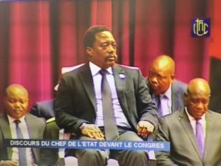 Sura mpya ya Rais Joseph Kabila