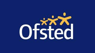 Ofsted log