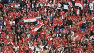 Abafana 74 b'ikipe ya Al Ahly bapfiriye mu mukino wayihuzaga n'ikipe ya Al Masry ku kibuga cya Port Said mu mwaka wa 2012