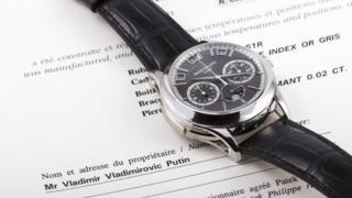 Годинник Patek Philippe