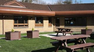 Kingsley Ward at Melbury Lodge