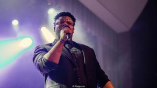 Penyanyi