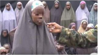 L'une des personnes recherchées par l'armée nigériane est soupçonnée d'avoir diffusé des vidéo de Boko Haram.