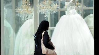 Une histoire digne de Roméo et Juliette au pays des Saoud.