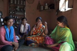 Raju Shinde family