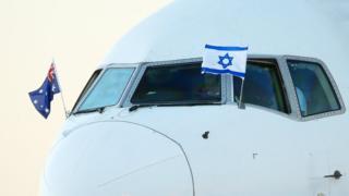 Pesawat El Al