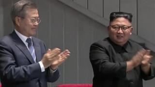 کره شمالی: مرکز آزمایشهای موشکی تعطیل میشود