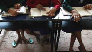 ভারতের একটি স্কুল (ফাইল চিত্র)