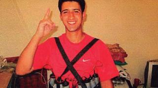Youssef Aallaa