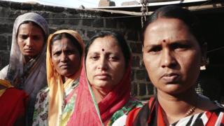 गर्भाशय काढलेल्या महिला