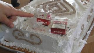 cigarete u torti