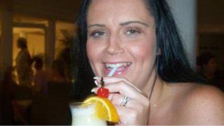Benefit fraudster Tammy Gunter