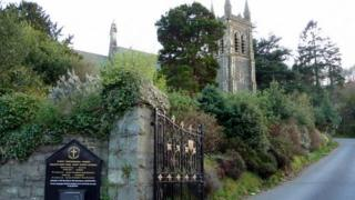 Church of St John, Porthmadog