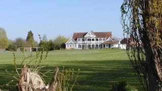Trowbridge Cricket Club, Wiltshire