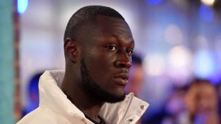 Stormzy says his funding scheme for black students was turned down by Oxford University