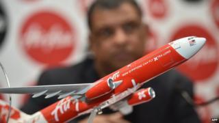 AirAsia chief executive Tony Fernandes