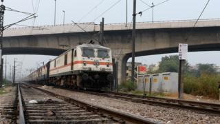 file photo of train