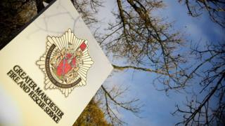 Greater Manchester Fire and Rescue Service