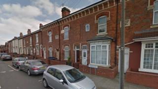Lozells Street, Birmingham