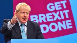"""Джонсон обещает британцам брексит 31 октября: больше никаких отсрочек, """"я лучше сдохну в канаве"""""""