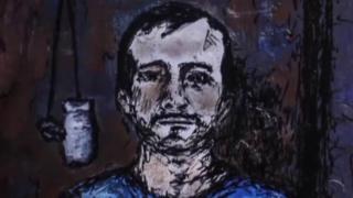 အကျဉ်းသားဘဝကနေ အနုပညာရှင်ဖြစ်လာသူ