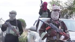 Boko Haram militants launched their insurgency in 2009