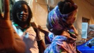 Michele Ndoki, oda opposition protesters comot police arrest for Douala Cameroon