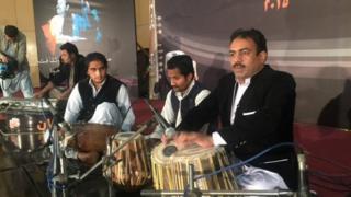 سوات میں موسیقی