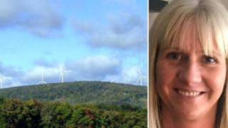 Kilgallioch wind farm