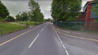 Ordsall Lane, Manchester