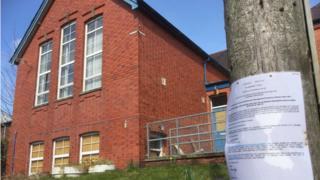 Ffynnonbedr Primary School