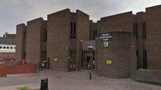 Medway Magistrates' Court