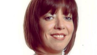 Tracy Kearns
