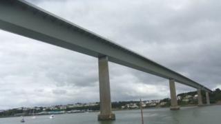 Pont Cleddau