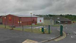 St John Lloyd school