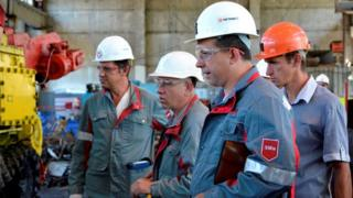 """Працівники на шахті """"Самсонівська-Західна"""" об'єднання """"Краснодонвугілля"""""""