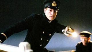 """Fel ddywedodd Harold Lowe, cymeriad Ioan Gruffydd yn Titanic....""""Wnaethon ni aros yn rhy hir...."""" cyn gwneud yr erthygl hon"""