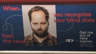 Kapten Tube advert