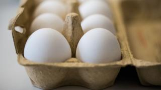 Dutch eggs withdrawn from sale, 7 Aug 17