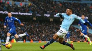 Asọmpi Manchester City na Everton