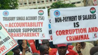 Nigeria Labour Congress