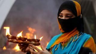 પાકિસ્તાની હિંદુ સમુદાય