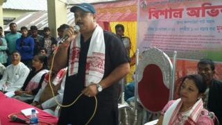 असम, एनआरसी, तृणमूल कांग्रेस, द्विपेन पाठक, ममता बनर्जी