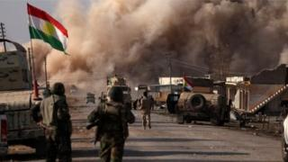 Iraqi Bashiqa