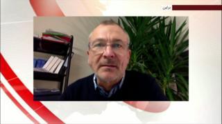 مصاحبه با شاکی آلمانی رئیس مجمع تشخیص مصلحت نظام