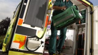 Scottish Ambulance Service