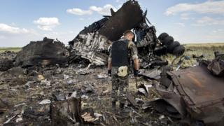 Внаслідок інциденту, який українська сторона кваліфікує як теракт, у 2014 році загинули 49 людей