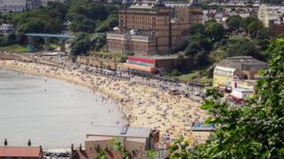 England's seaside towns where young people might disappear